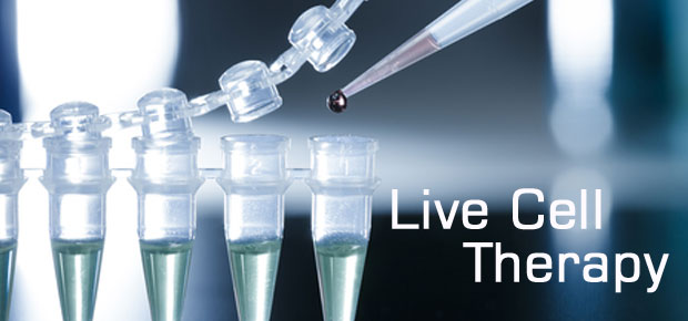 Purtier Live Cell Therapy